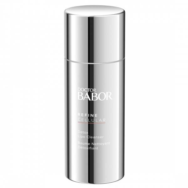 Bilde av Babor Refine Cellular Detox Lipo Cleanser 100ml