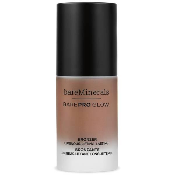 Bilde av bareMinerals barePRO Glow Bronzer Warmth 14ml