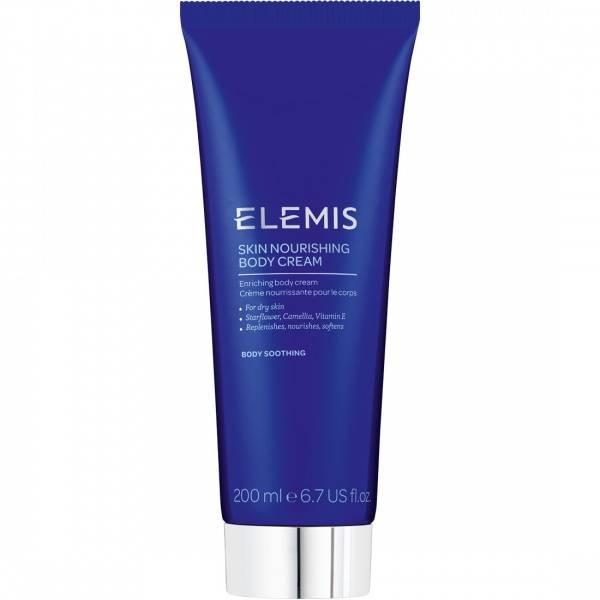 Bilde av Elemis Skin Nourishing Body Cream 200ml