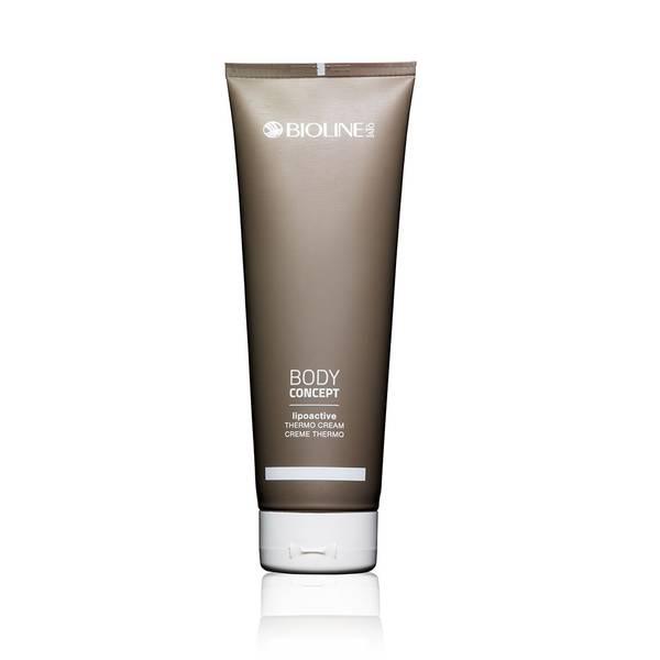 Bilde av Bioline Body Concept Lipoactive Thermo Cream 250ml