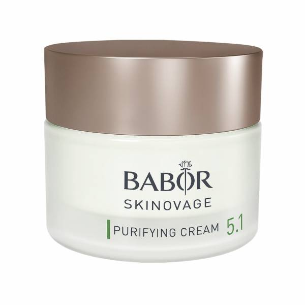 Bilde av Babor Skinovage Purifying Cream 50ml