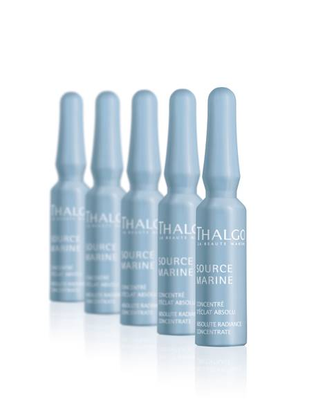 Bilde av Thalgo Absolute Radiance Concentrate 7x1,2