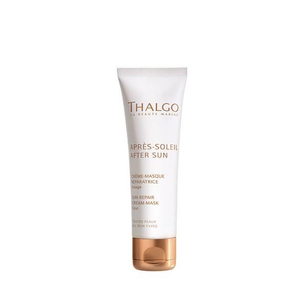 Bilde av Thalgo Sun Repair Cream Mask 50ml