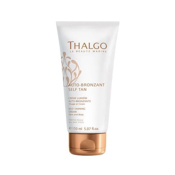 Bilde av Thalgo  Self-Tanning Cream 150ml