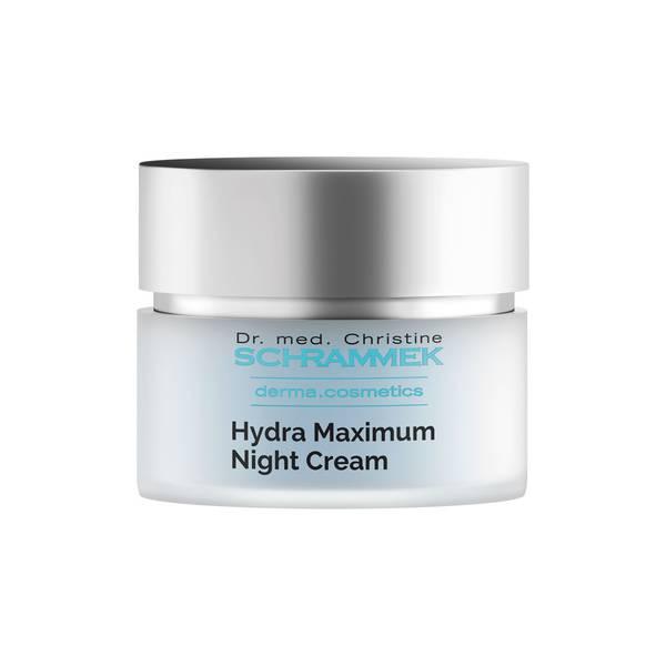 Bilde av Dr. Schrammek Hydra Maximum Night Cream 50ml