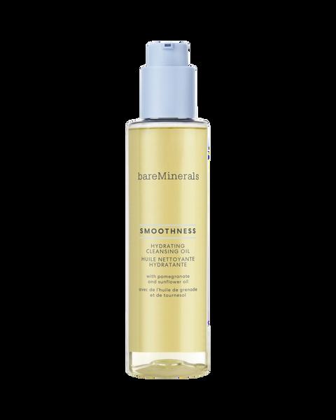 Bilde av bareMinerals Smoothness Hydrating Cleansing Oil 180 ML