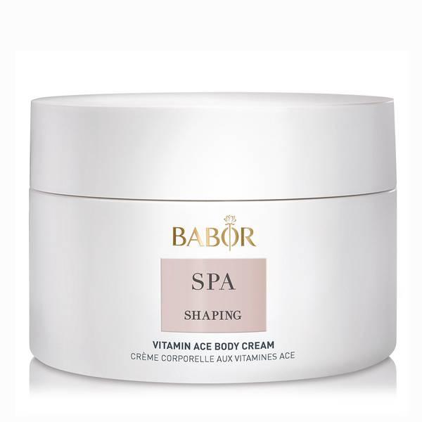 Bilde av Babor SPA Shaping Vitamin ACE Body Cream 200ml