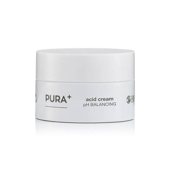 Bilde av Bioline Pura+ pH Balancing Acid Cream 50ml