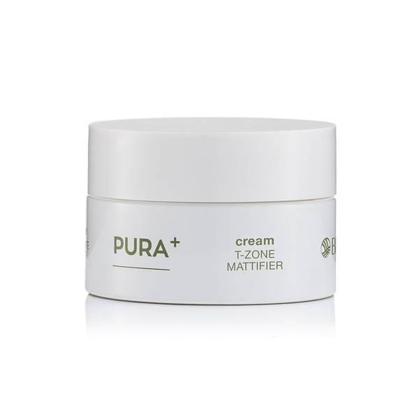 Bilde av Bioline Pura+ T-Zone Mattifier Cream 50ml