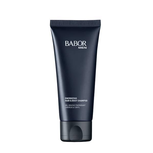 Bilde av Babor Men Energizing Hair & Body Shampoo 200ml