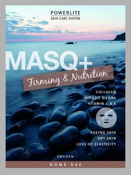 Bilde av Powerlite MASQ+ Firming & Nutrition 6pack