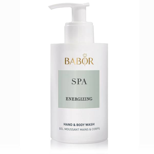 Bilde av Babor SPA Energizing Hand & Body Wash 200ml