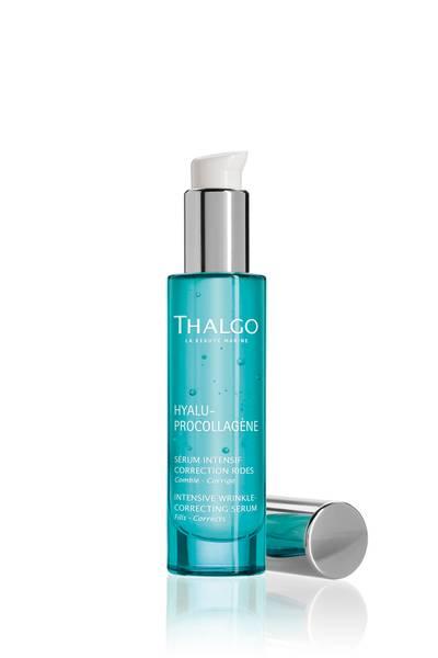 Bilde av Thalgo Intensive Wrincle Correcting Serum 30 ml