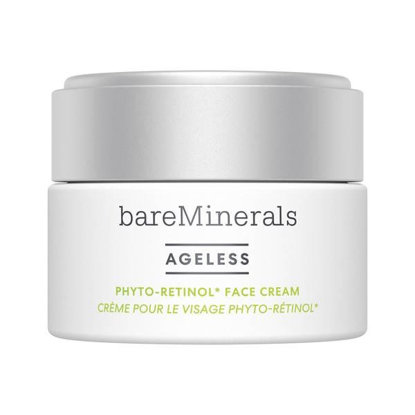 Bilde av bareMinerals Ageless Phyto-Retinol Face Cream 50ml