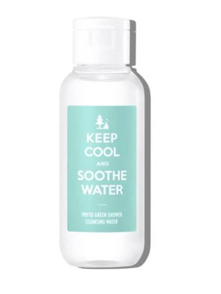 Bilde av KEEP COOL SOOTHE PHYTO GREEN SHOWER CLEANSING