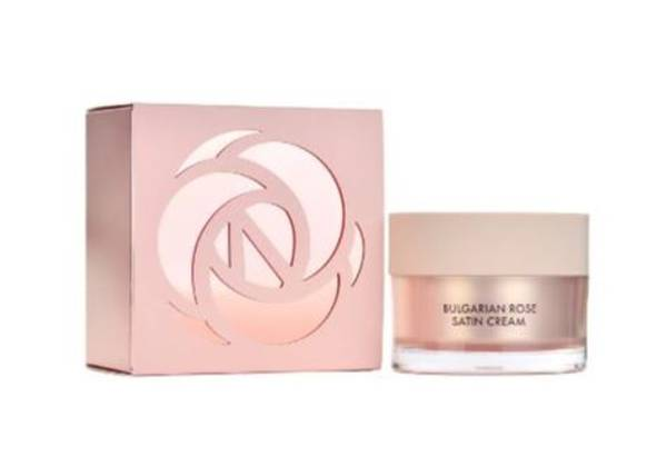 Bilde av HEIMISH BULGARIAN ROSE SATIN CREAM