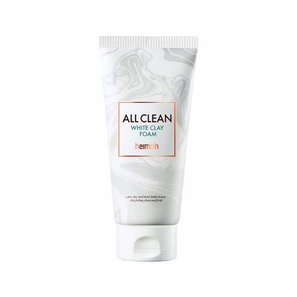 Bilde av HEIMISH ALL CLEAN WHITE CLAY FOAM