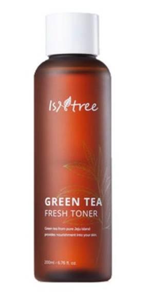 Bilde av ISNTREE GREEN TEA FRESH TONER