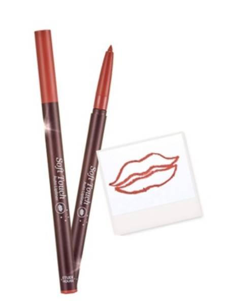 Bilde av ETUDE HOUSE SOFT TOUCH AUTO LIP LINER # 05