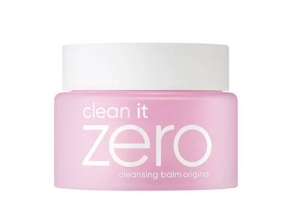 Bilde av BANILA CO CLEAN IT ZERO CLEANSING BALM ORIGINAL