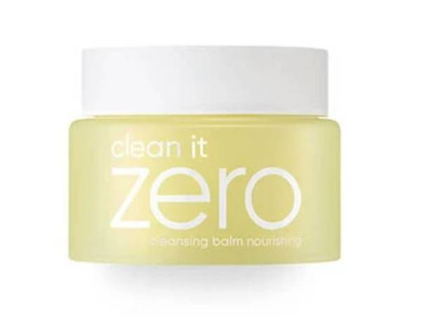 Bilde av BANILA CO CLEAN IT ZERO CLEANSING BALM NOURISHING
