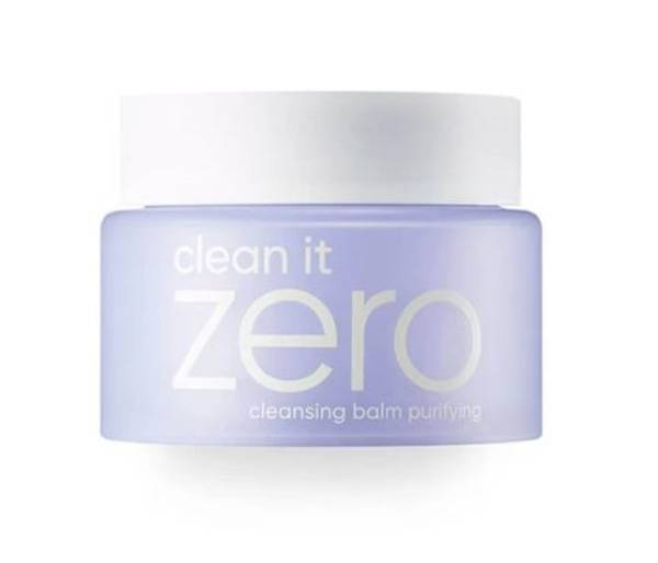 Bilde av BANILA CO CLEAN IT ZERO CLEANSING BALM PURIFYING
