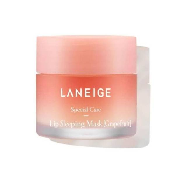 Bilde av LANEIGE LIP SLEEPING MASK -  GRAPEFRUIT