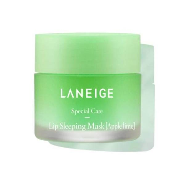 Bilde av LANEIGE LIP SLEEPING MASK - APPLE LIME