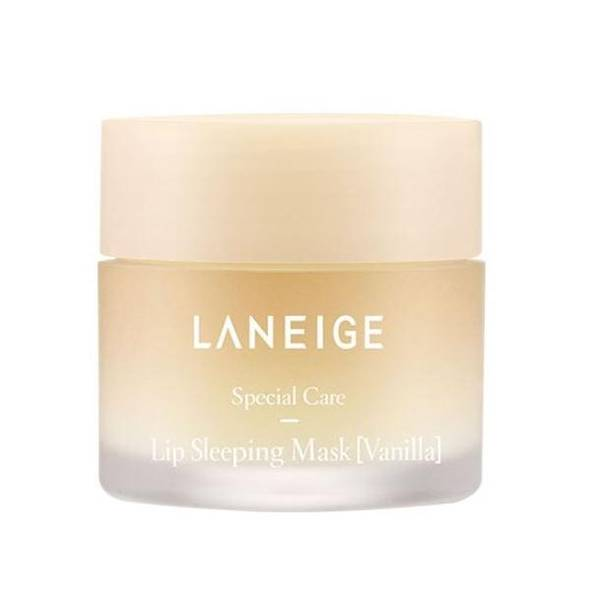 Bilde av LANEIGE LIP SLEEPING MASK - VANILLA