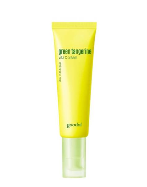 Bilde av GOODAL GREEN TANGERINE VITAMIN C CREAM