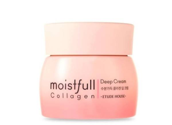 Bilde av ETUDE HOUSE MOISTFULL COLLAGEN DEEP CREAM