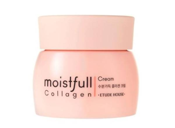 Bilde av ETUDE HOUSE MOISTFULL COLLAGEN CREAM