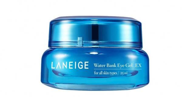 Bilde av LANEIGE WATER BANK EYE GEL EX