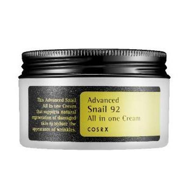 Bilde av COSRX ADVANCED SNAIL 92 ALL IN ONE CREAM