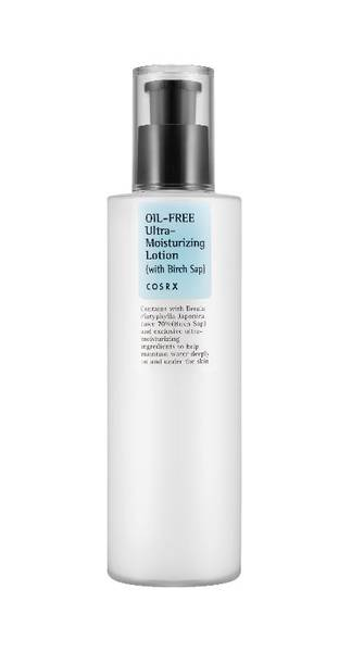 Bilde av COSRX OIL-FREE ULTRA MOISTURIZING LOTION