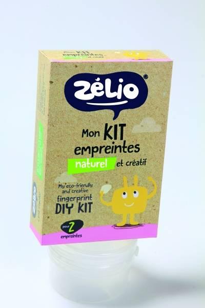 Bilde av Avtrykksett til baby og små barn / Zélio