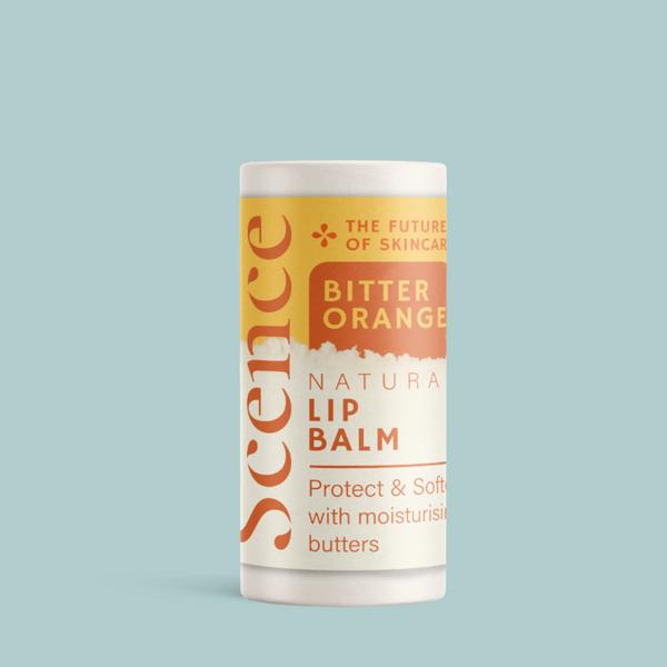 Bilde av Leppepomade Bitter Orange 8.5 g / Scence