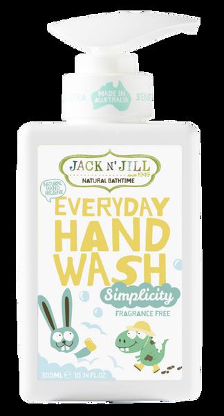 Bilde av Håndsåpe til barn, Simplicity / Jack N´Jill