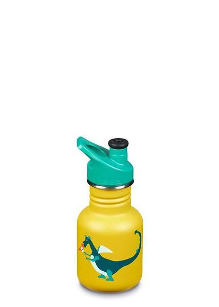 Bilde av Drikkeflaske Sport 355 ml Dragon Snack / Klean Kanteen