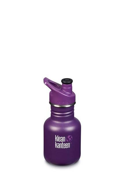 Bilde av Drikkeflaske Sport 355 ml Grape Jelly / Klean Kanteen