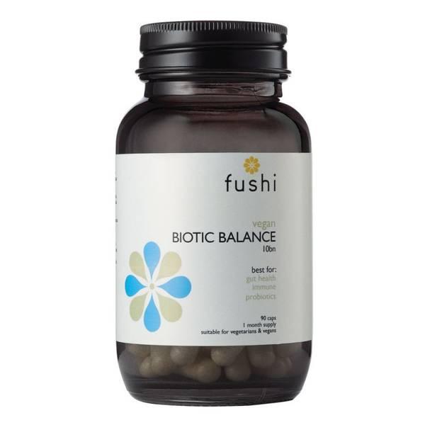 Bilde av Biotic Balance - vegansk probiotika 10bn / Fushi Wellbeing