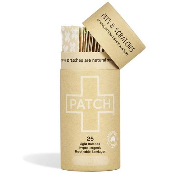 Bilde av Patch Natural naturlig plaster 25 stk