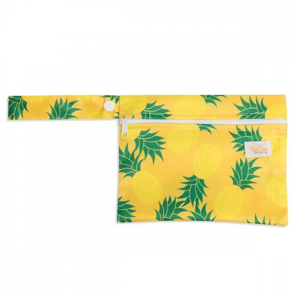 Bilde av Våtpose small, Ananas / Beeorganic