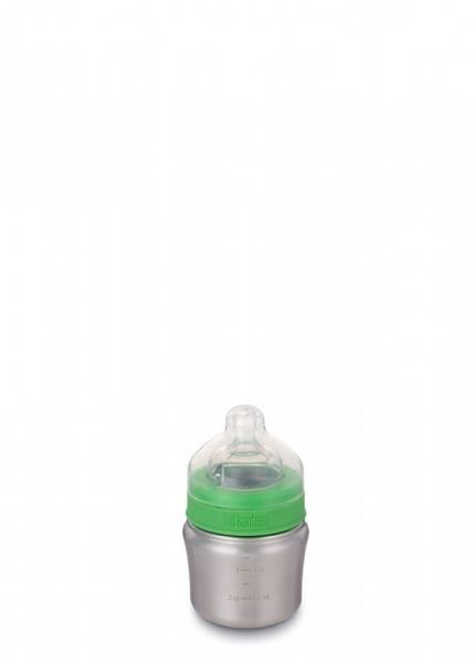 Bilde av Kid kanteen tåteflaske 148 ml, rustfritt stål
