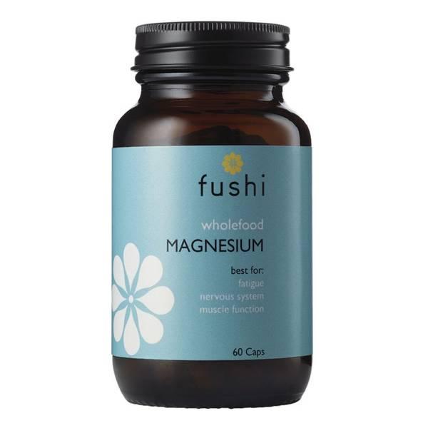 Bilde av Magnesium 60kapsler / Fushi