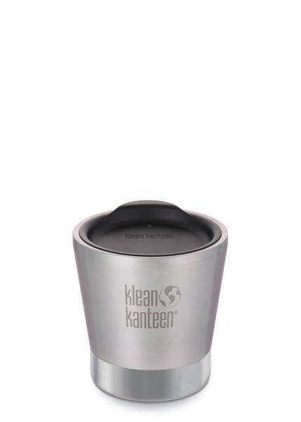 Bilde av Klean Kanteen isolert kopp/tumbler 237 ml, Brushed Stainless