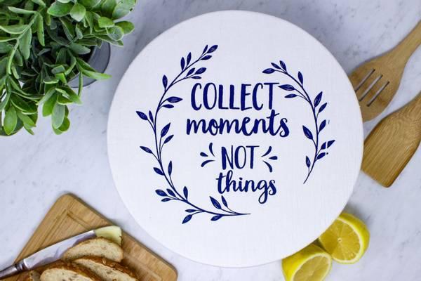Bilde av Str. L Bolletrekk, Collect Moments / Your Green Kitchen
