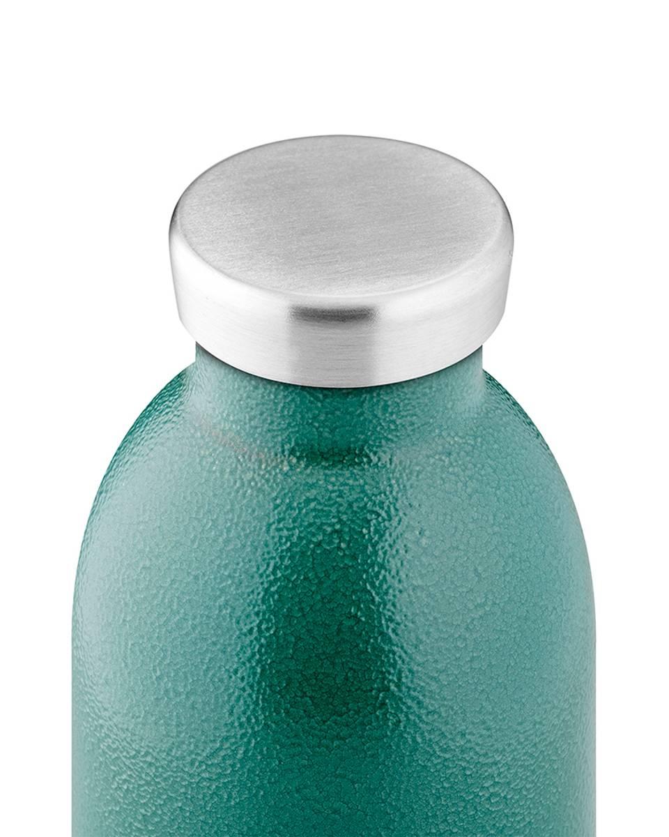 CLIMA 0.5L Isolert termoflaske Moss Green / 24Bottles