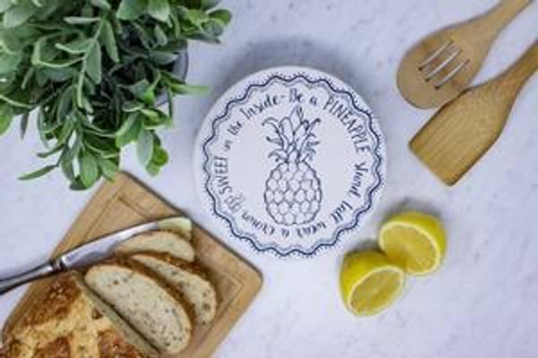 Bilde av Bolletrekk str. S // Pineapple