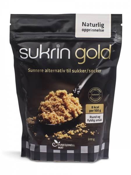 Bilde av Sukrin Gold 500g / Funksjonell Mat